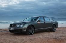 Bentley, 2010
